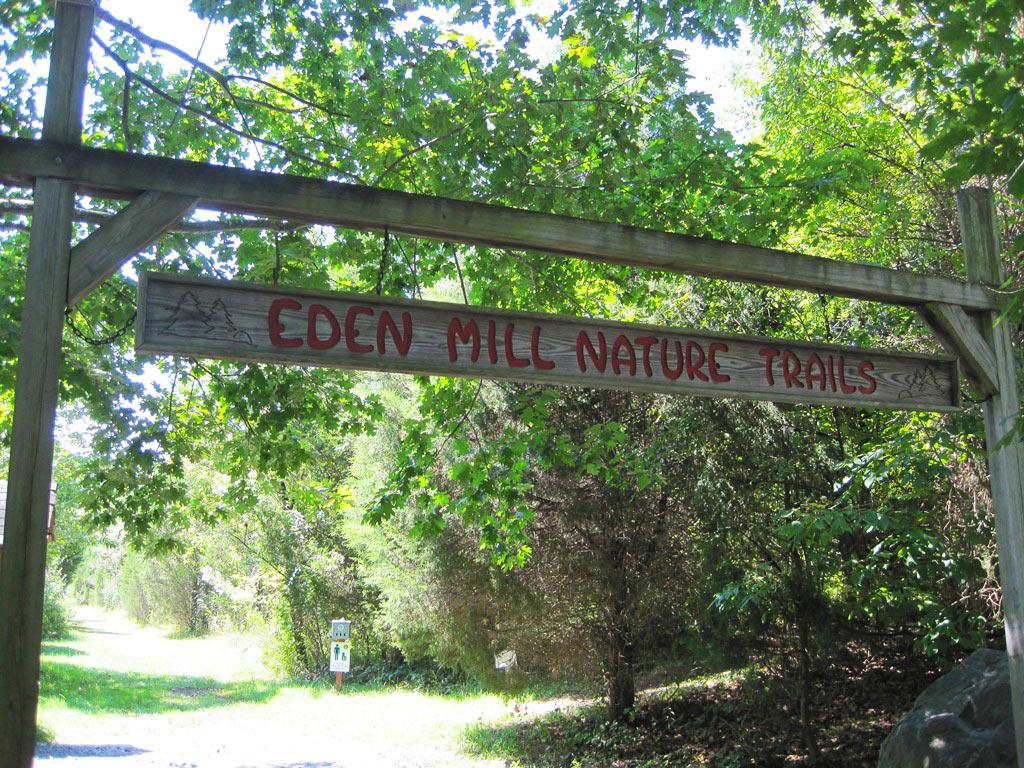 Eden Mill Trails