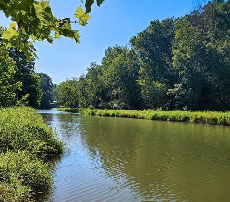 Deer Creek Valley