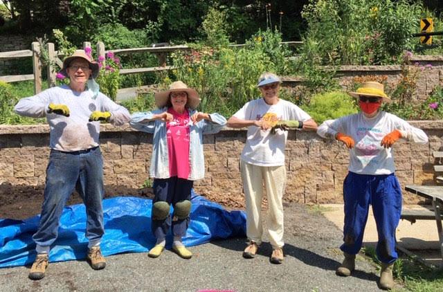 Pollinator Gardeners