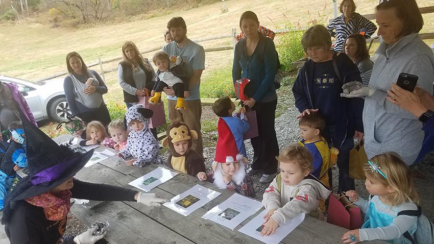 Preschool Nature Series